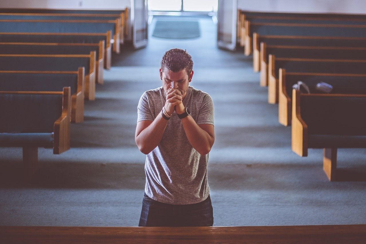 In this post, you will learn about prayers for miracles and how to ask God for help with pray.com.