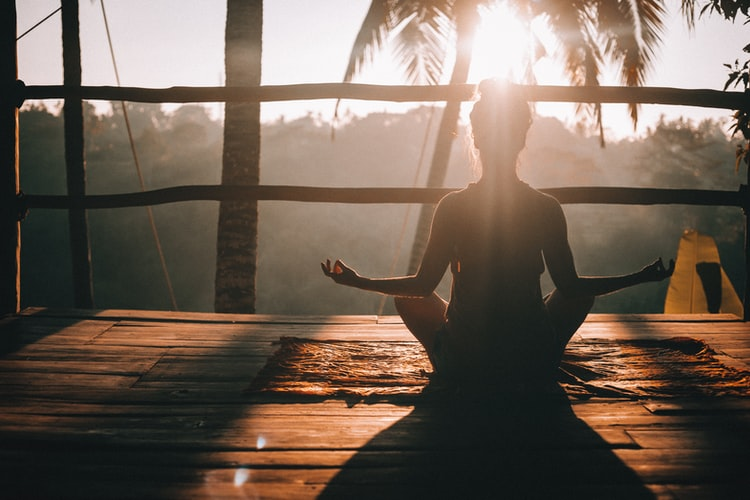Learn how to meditate with pray.com