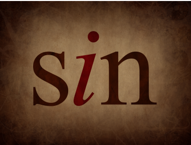 the word Sin