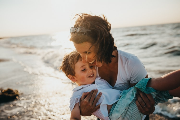 God celebrates mothers throughout the Bible.There are many verses that can be shared with your mom.