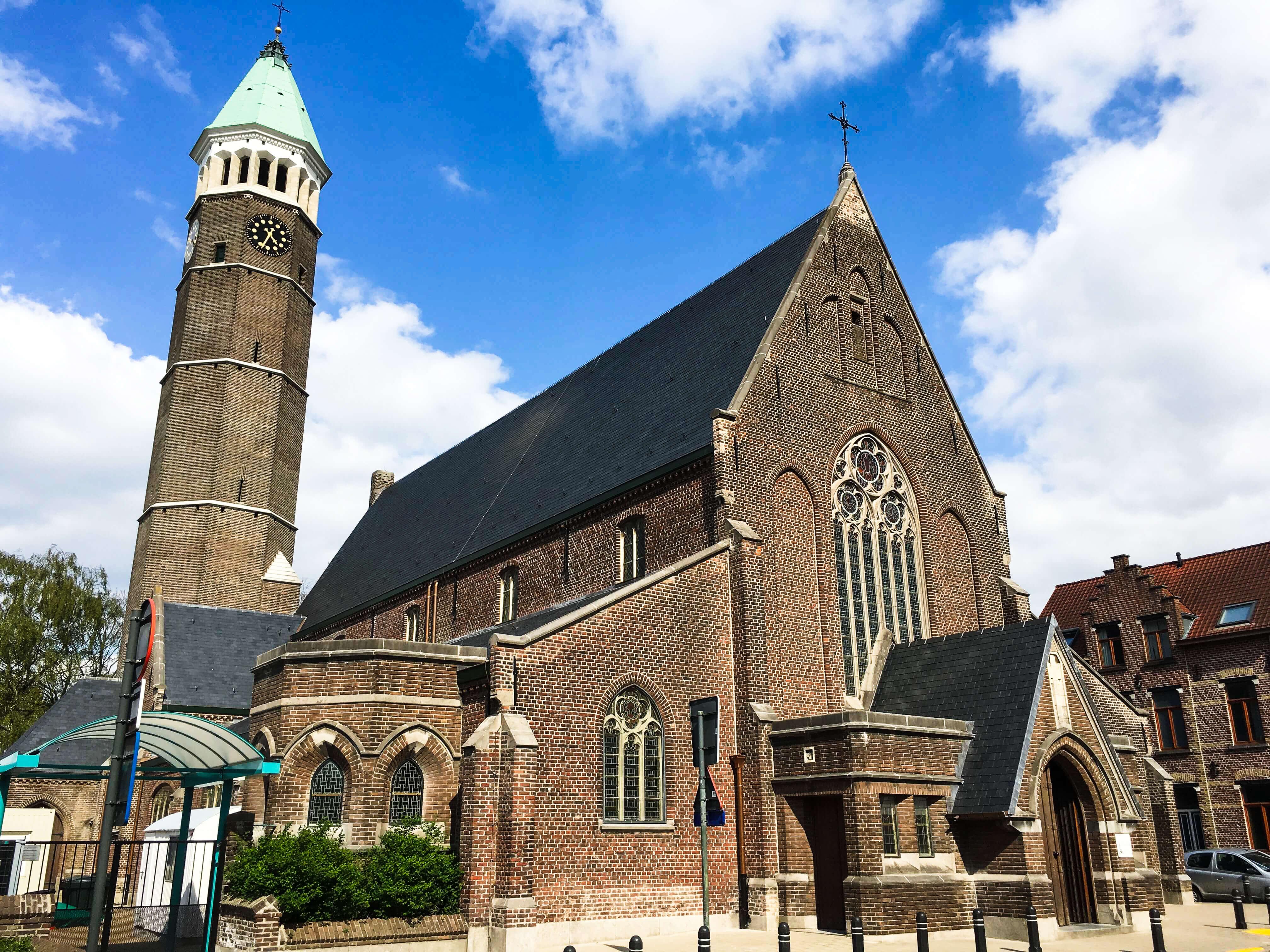 Sint-Eligiuskerk