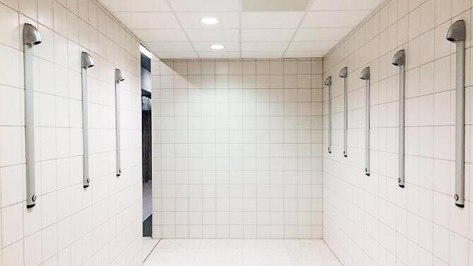 Oefencomplex KAA Gent