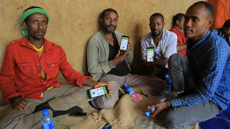 Reflecting on AgUnity Baseline & Prototyping Trip to Ethiopia