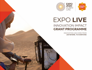 Gold Coast Startup AgUnity wins the first round of the 2020 Dubai Expo Live Innovation Impact