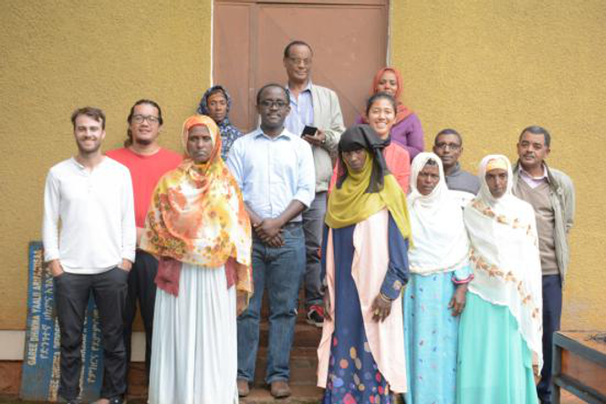 Inside the Australian startup AgUnity Pilot Project in Ethiopia.