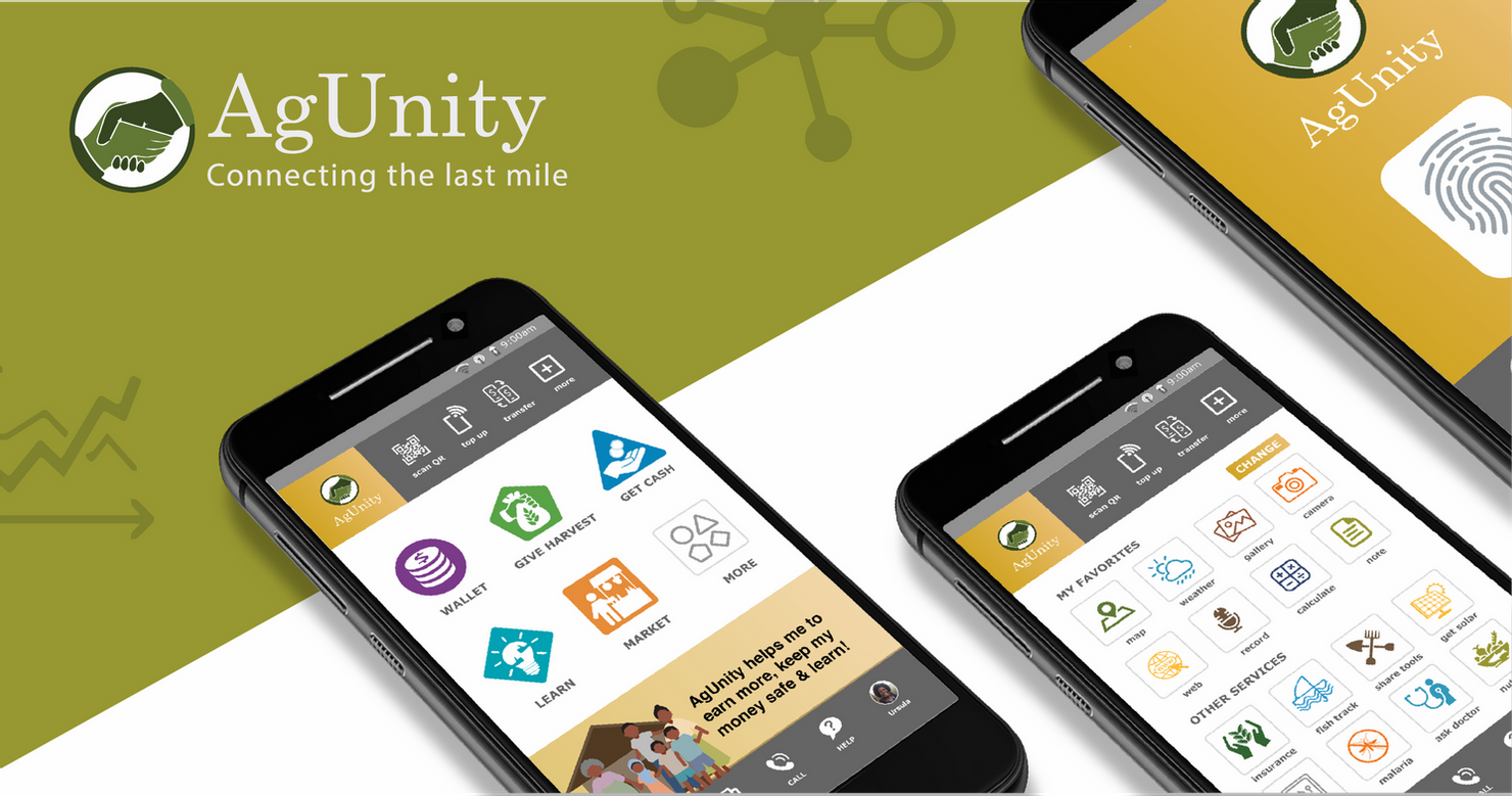 How to invest in the Impact Startup AgUnity via Equity Crowdfund in Australia