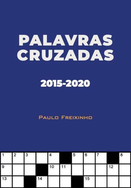 Palavras Cruzadas 2015-2020