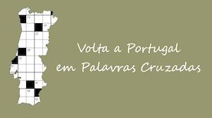 Volta a Portugal em Palavras Cruzadas|Volta a Portugal em Palavras Cruzadas|Volta a Portugal em Palavras Cruzadas - mapa 50