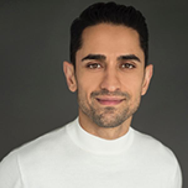 Ali Momen Profile Picture