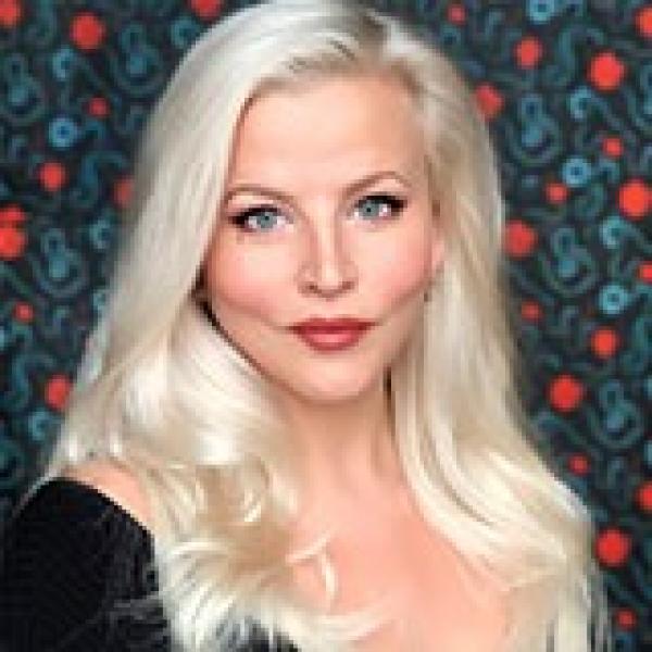 Kristen Peace Profile Picture