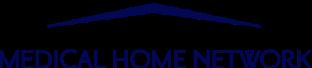 image of medical home network logo