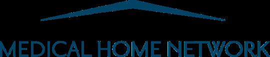 Medical home network logo