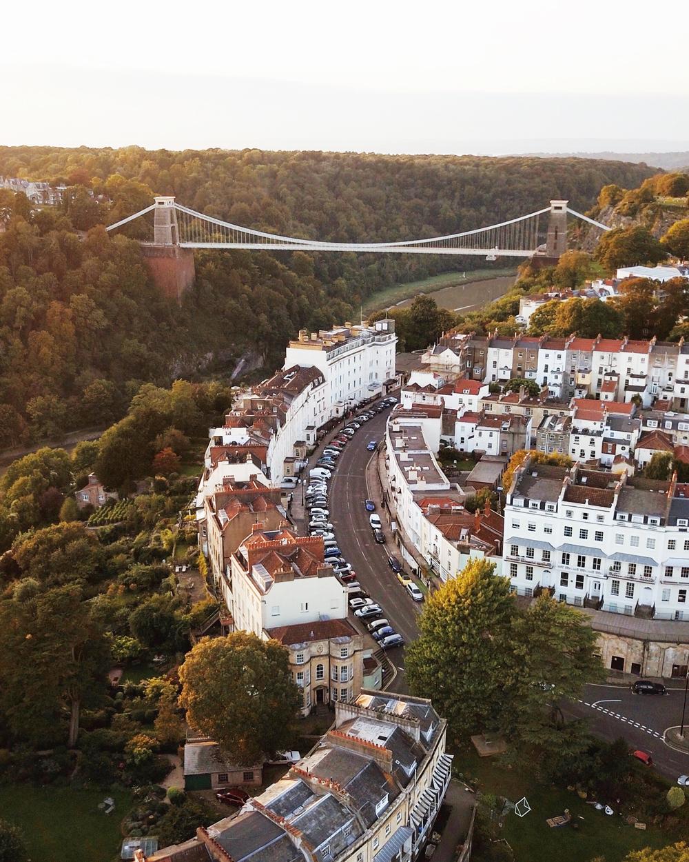 Bristol University Properties