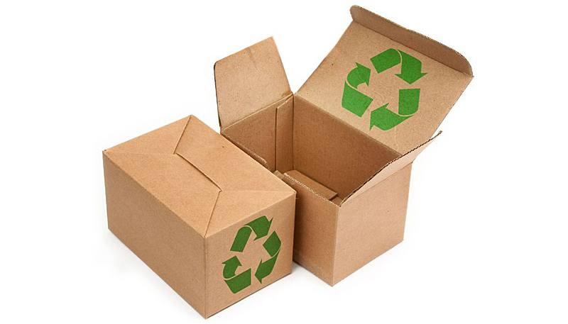 Amazon Encourages Shoppers To Reuse Cardboard Boxes | Blog | SUBTA