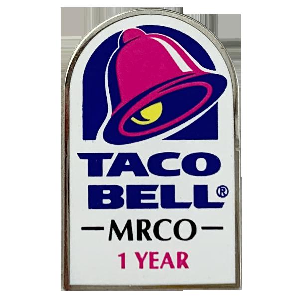 taco-bell enamel pins