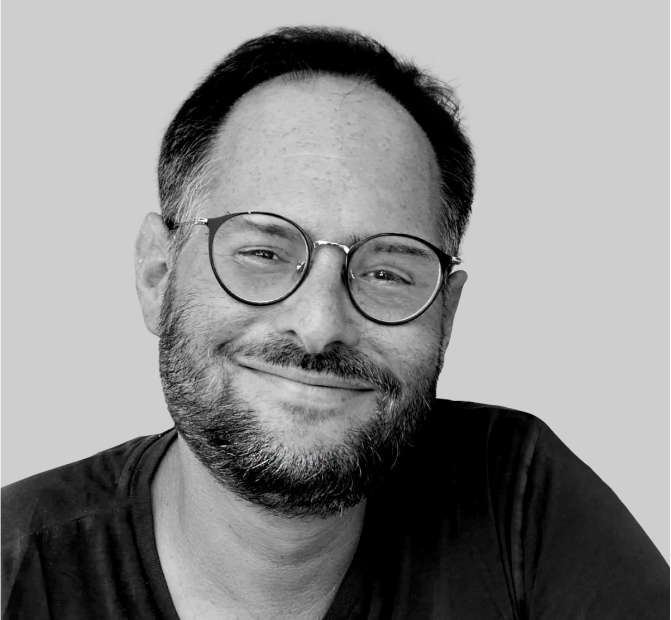 Prof. Roi Reichart