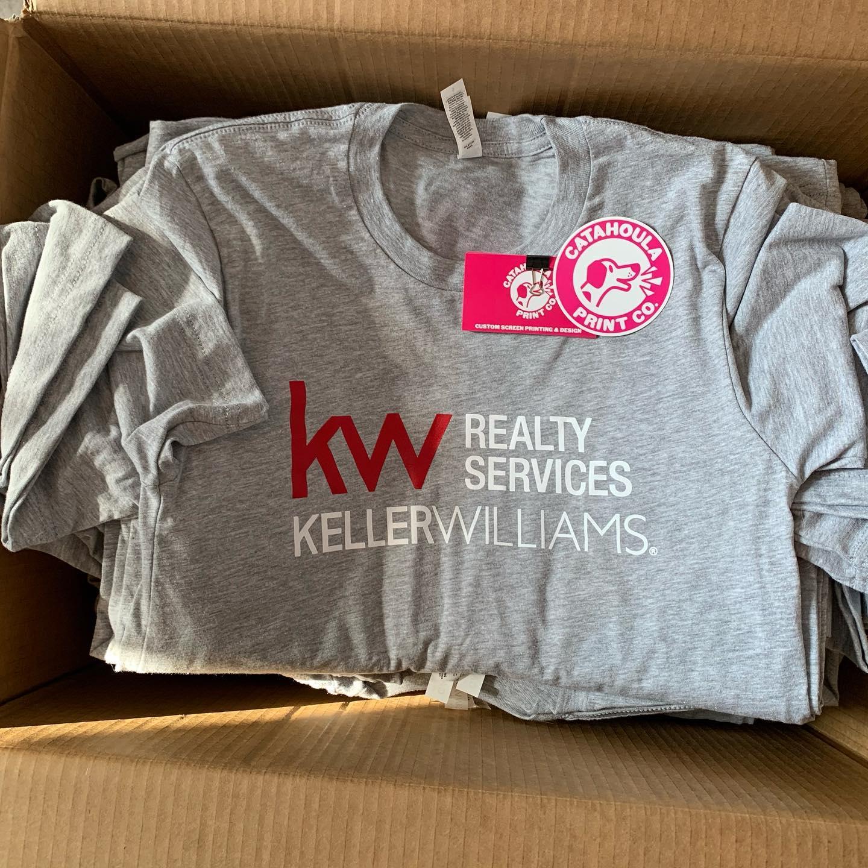 Keller-williams-custom-shirts
