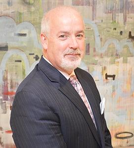 Scott Stewart, Chief Administrative Officer