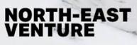 North East Venture Logo