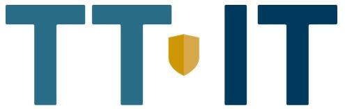 TT-IT Logo