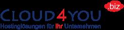 Cloud4You Logo