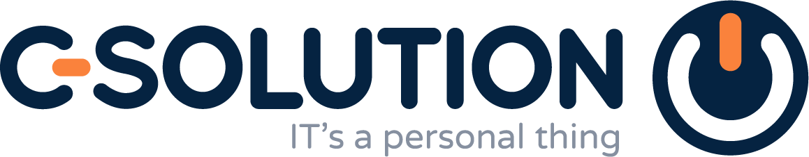 C-Solution Logo