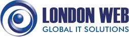 London Web Logo