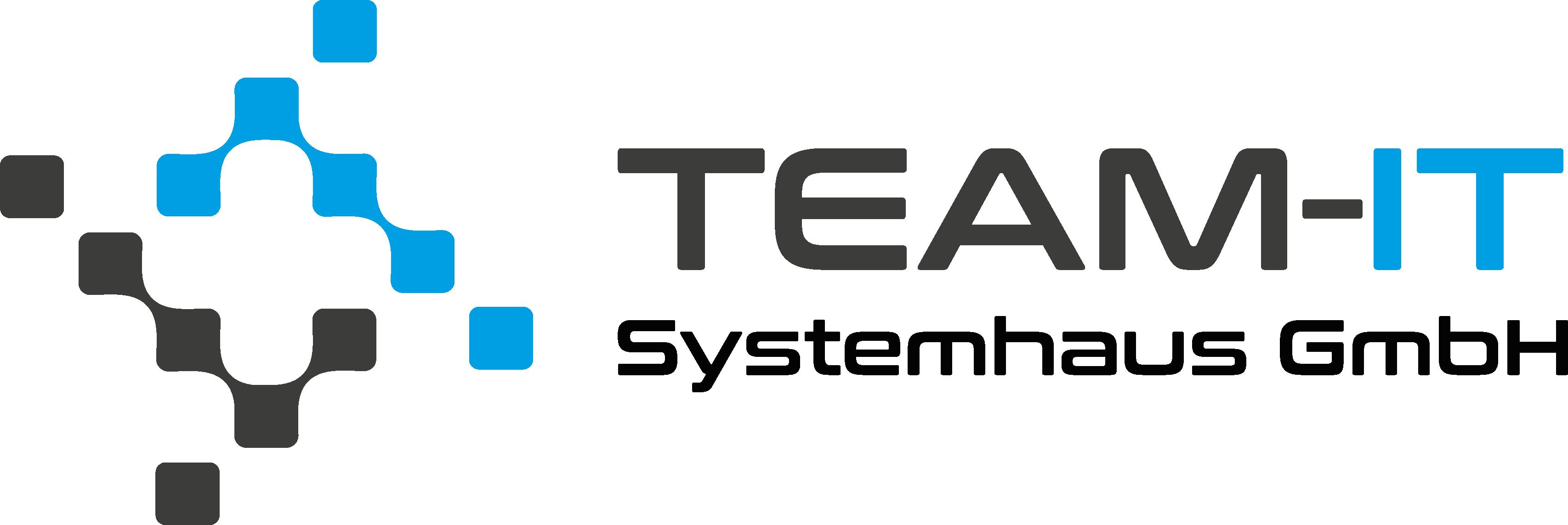 Team-IT Logo