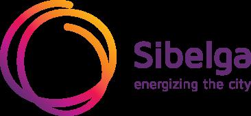 Sibelga logo