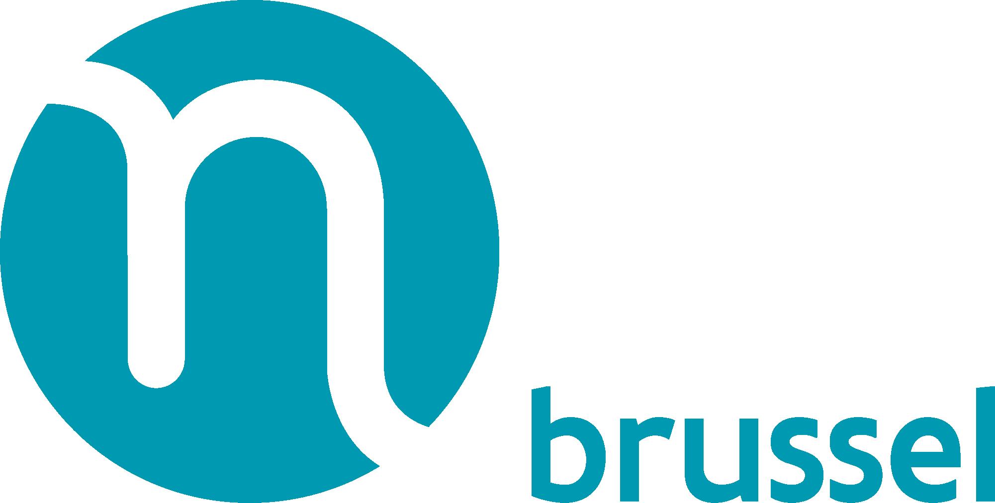 Logo gemeenschapscommissie Brussel