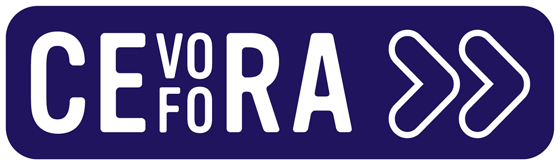 Cevora/Cefora logo