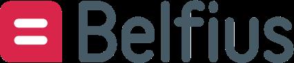 Belfius Bank logo
