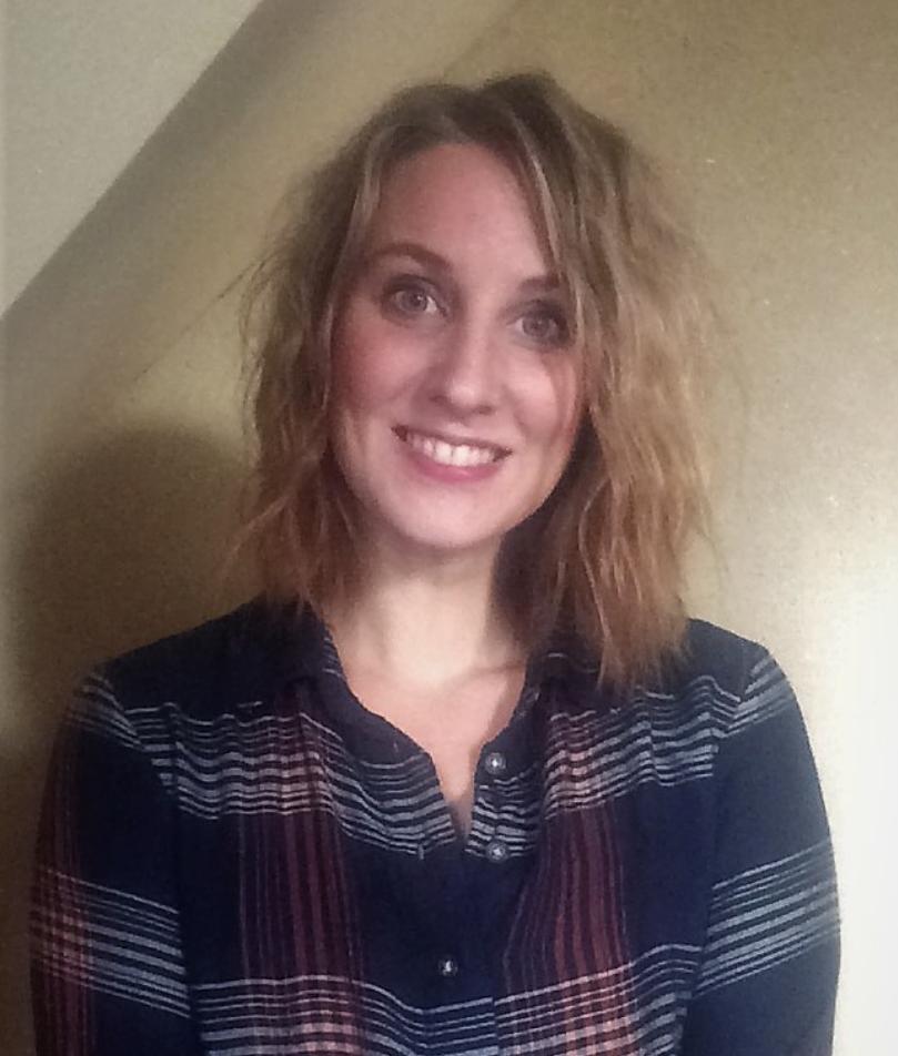 Profielfoto van Laura, trainer bij Obelisk.