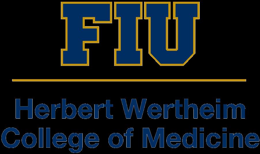 FIU Herbert Wertheim College of Medicine Logo