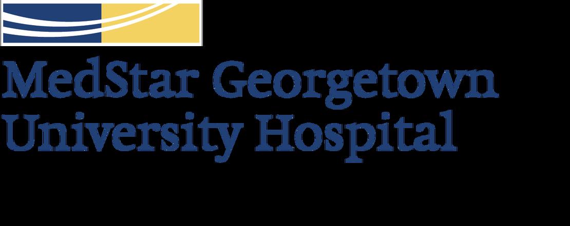 MedStar Georgetown University Hospital Logo