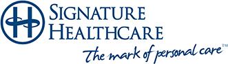 Signature Healthcare Icon