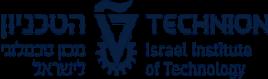 Technion Israel Institute of Technology logo
