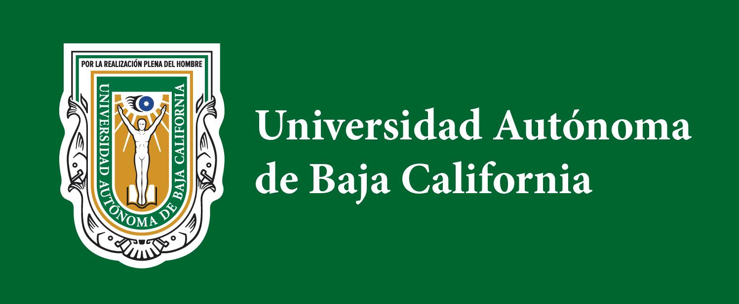 Universidad Autonoma de Baja California logo