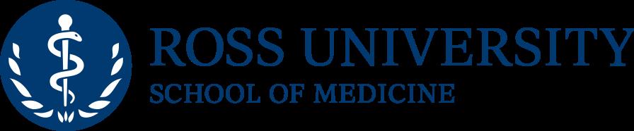 Ross University School of Medicine logo