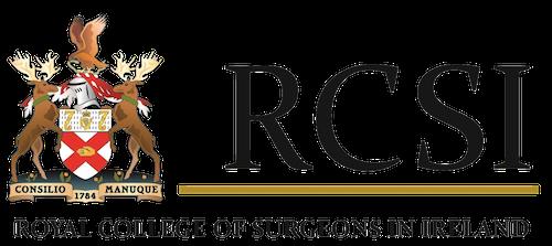 RCSI ireland logo