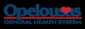 Opelousas logo