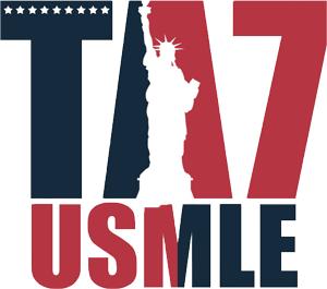 TA7 logo
