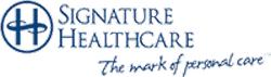 Signature Healthcare Logo