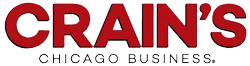 Crains Chicago Business logo