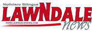 Lawndale News Logo