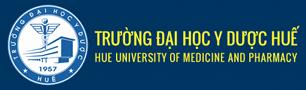 Hue University logo