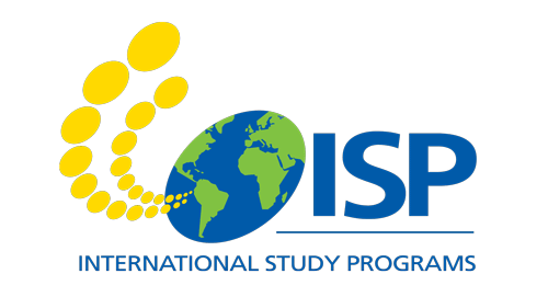 ISP logo