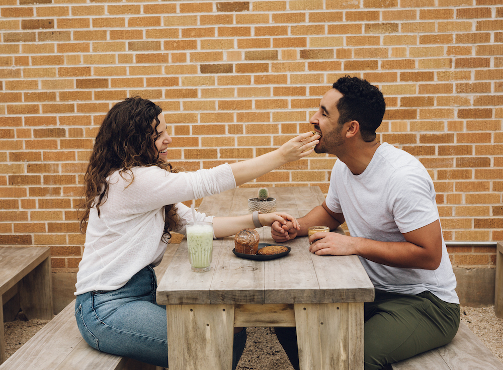 017: What to do when your partner DGAF about health