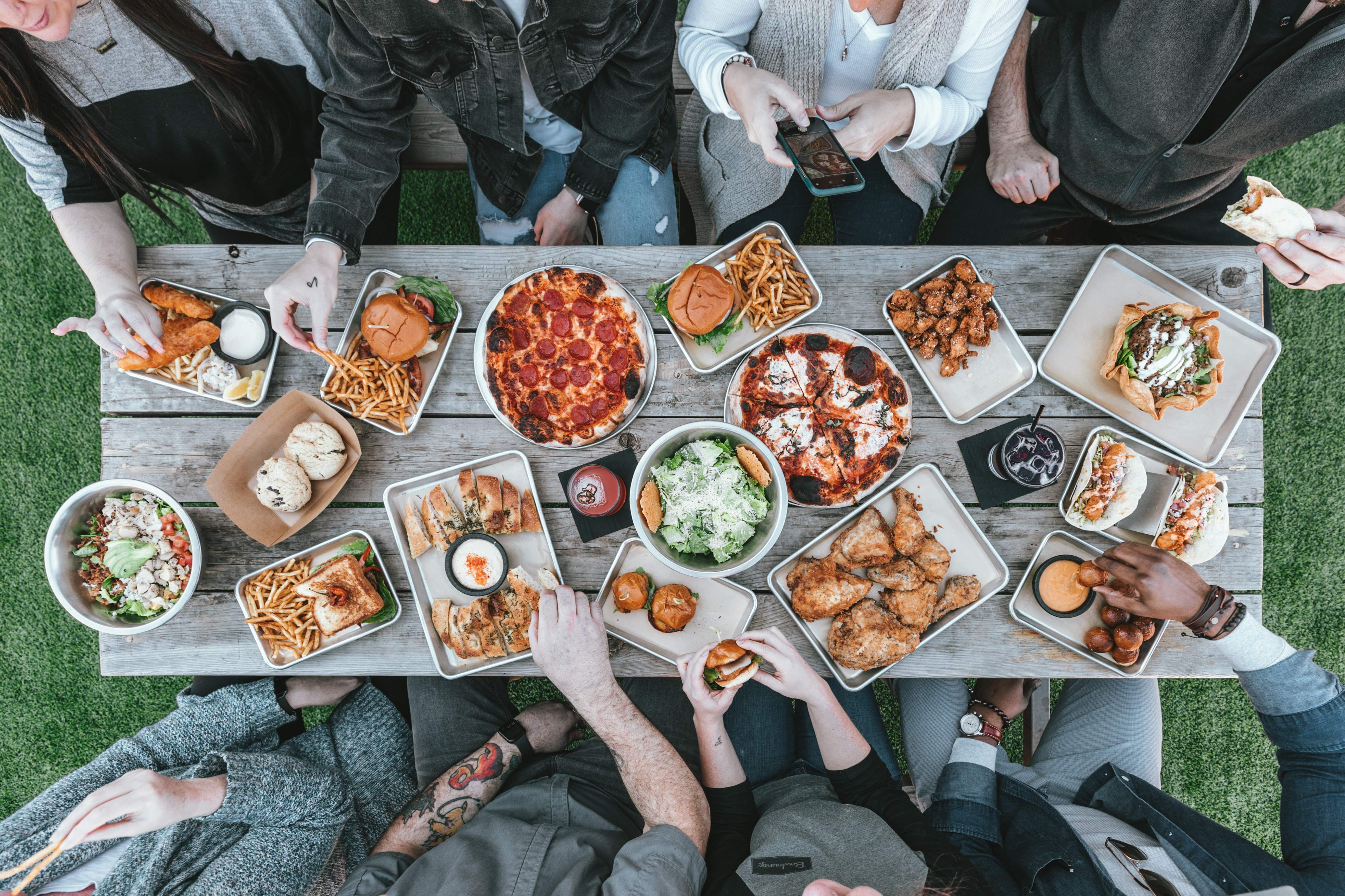 026: Last Supper Syndrome & how to avoid it