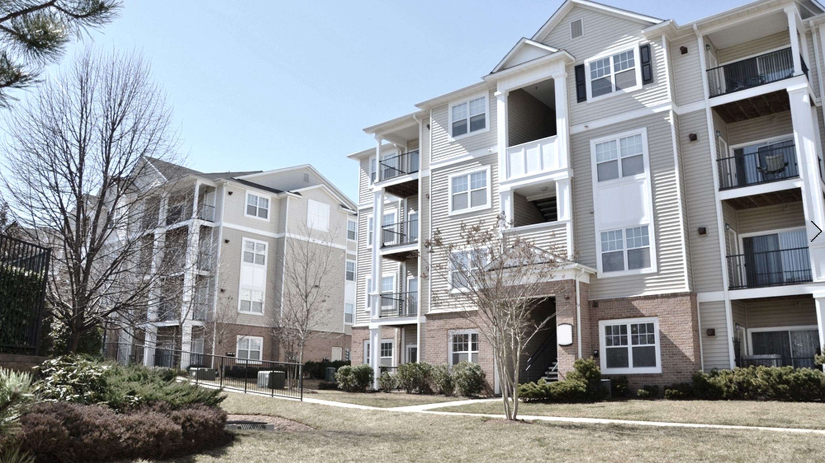 How Are Multifamily Assets Classified and Their Value